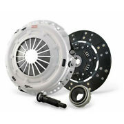 Clutch Masters Clutch Kit For Ford Mustang 2007-2012 Fx350 W/ Flywheel