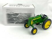 Ertl Toys John Deere Model 420 V 1/16 Scale Toy Tractor Two Cylinder Club 2003