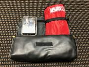 Lamborghini Diablo Leather Tool Kit And Tools Nos 91-01 Any Offer Considered