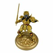 Mighty Morphin Power Rangers Goldar By Pcs Collectibles