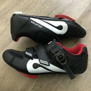 Peloton Cycling Shoes Size 42 Woman's Size 9 Men 11 With Cleats - Free Shipping