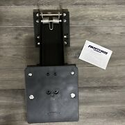 Panther 55-0410 Auxiliary Outboard 4-stroke Motor Bracket-10andrdquo