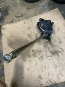 Sears Craftsman Dyt-4000 Tractor Steering Gear Free Shipping