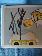 Excelsior Approved Authenticated Autographed Stan Lee Funko Pop 3 Comikaze Exclu