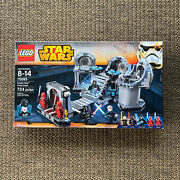 Lego Star Wars Death Star Final Duel | 75093 | Retired 2015 | New And Sealed
