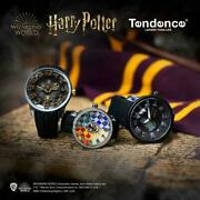 Harry Potter Tendence Golden Snitch Model Watch