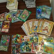 Yugioh Monster Farm Duel Masters Surprise Manseal And Others Sold In Bulk F/s