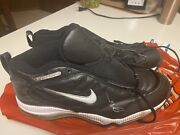 Robert Tractor Traylor Autograph Signed Game-used Shoes Beckett Coa Milw Bucks