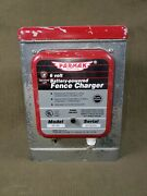 Parmak 6 Volt Electric Fence Charger, Battery Operated, Model Df-ss