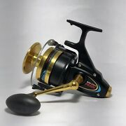 Penn 950ssm Spinfisher Metal. New With Box.