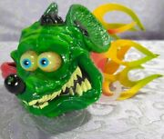 Ed Big Daddy Roth Rat Fink Antenna Topper Auto Truck Hot Rod Vintage Classic Car