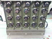 U.s. Military 30-88mhz Multiplexer Units Can Be Sent At Thetime X-14