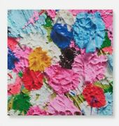 Large Fruitful Print - Damien Hirst Heni Editions - Limited Edition Of 1528