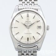 Omega Seamaster Chronometer Ref.168.024 Vintage Cal.564 Automatic Mens Watch