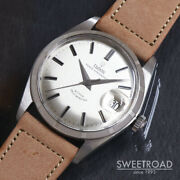 Tudor Oyster Date Ref.7988 Vintage Cal.2462 Used Automatic Mens Watch