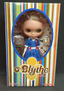 Takara Neo Blythe Doll French Trench In 2004 Fashion Collection Goods Japan New