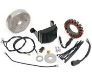 Cycle Electric Ce-63t 60 Series 38 Amp 3-phase Alternator Kit