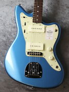 Fender 2021collection Traditional 60s Jazzmaster Roasted Neck -lpb- Ggf40