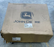 John Deere A/c Condensor Oil Cooler Part Re222984 For Tractor New