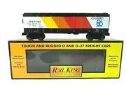 30-74634 Mth Canadian National 417225 Vancouver '86 Expo Box Car