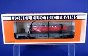Lionel O Scale Usn Us Navy Flatcar With Boat 6-16939