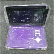 Sunpin Portable Dvd Player 12.5 For Car And Kids, 10.1 Inch Pd101 Purple