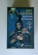 Young Mins Roman Cavalry Officer Yh1842 1/10th Bustandnbsp New Unpainted Kit
