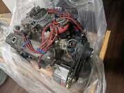 Engine/clutch/tranny From 1967 Ford Mustang. Blown Head Gasket.