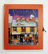 The Victorian Advent Christmas Fold Out Pop-up Book Music And Lights Work Great