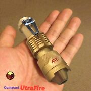 Compact 450nm High-end Laser Pointer Viable Power Cigarette Lighter Usa