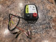Patriot - Pe5b Battery Energizer - 0.20 Joule For Electric Fence
