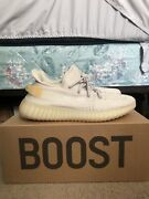 Adidas Yeezy Boost 350 V2 Light Gy3438 Mens Sizes Brand New Fast Shipping