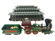6-11183 And 6-25631 Lionel Lincoln Funeral Train Plus Add-on Set Sealed