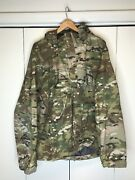 Army Jacket Extreme/cold Weather Gen Ii L6 Ecws Mc Large Long