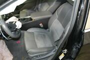 2014 2015 Chevy Impala Lt Left Driver Side Front Seat New Style Power Suede