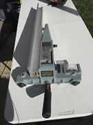 Delta Unifence Saw Guide Table Saw Fence Assembly - Unisaw. H.26