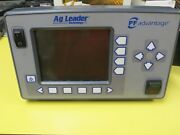 3001140 Ag Leader Pf Advantage Yield Monitor With Bracket