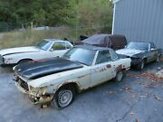 Choice Of 3 Mercedes W107 350 380 450 Sl Parts Cars--lost Storage Must Sell