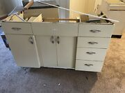 Youngstown Vintage Metal Kitchen Cabinets By Mullins