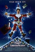 Christmas Vacation 1989 Original Movie Poster - Rolled - Double-sided
