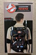 Ghostbusters Deluxe 2021 Adult Proton Pack W/ Sound Spirit Halloween Ships Fast