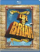 Monty Python's Life Of Brian - The Immaculate Edition [blu-ray], Blu-ray