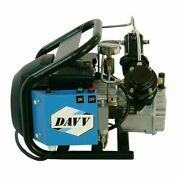 110v 2.2kw 3hp 4500psi Air Compressor For Pcp Paintball Tank Filling Portable