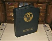 Russian And039breakawayand039 Republics Specialist Album With 189 Coins 13 Countries