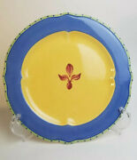 Pfaltzgraff Pistoulet Dinner Plate French Country Farmhouse Replacement