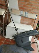 Yamaha Outboard Gearcase 60v10 Y-1 30 Inch Reverse Rotation 250 Hp