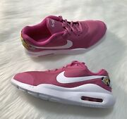 Nike Air Max Oketo Cd7423-600 Youth Girls 5 Athletic Shoes Size 5y Women's 6.5