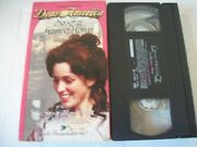 Dear America So Far From Home The Diary Of Mary Driscoll An Irish Mill Girl Vhs