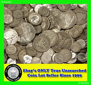 Absolutely The Best Coin Lot Deal On Ebay All Silver