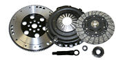 Stage 2 Clutch And Flywheel Kit Honda Accord / Prelude H22 H23 F22 F23 2.2l 2.3l